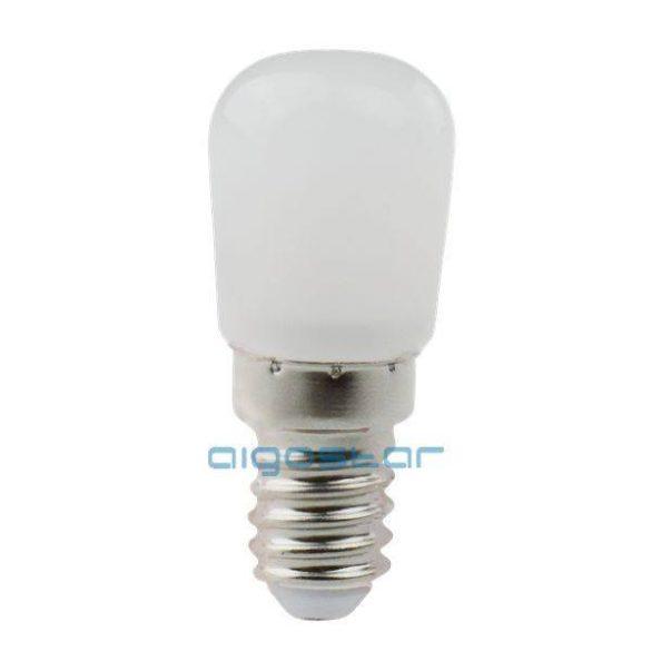 Aigostar LED T26 E14 2W Meleg fehér Hűtőgép világítás