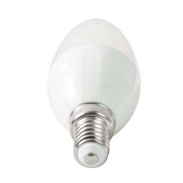 Aigostar LED izzó C37 E14 5W 270° Meleg fehér