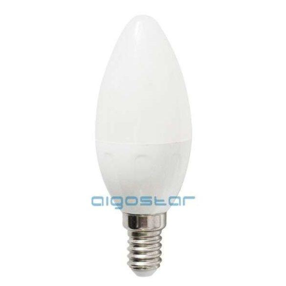 Aigostar LED izzó C37 E14 5W 270° Hideg fehér
