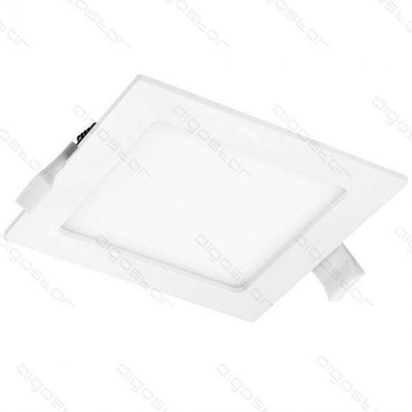 Aigostar Mini Led Panel E6 Beépíthető Négyszögletes 12W hideg fehér