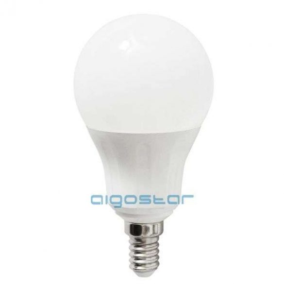 Aigostar LED izzó A60 E14 6W 280° Hideg fehér