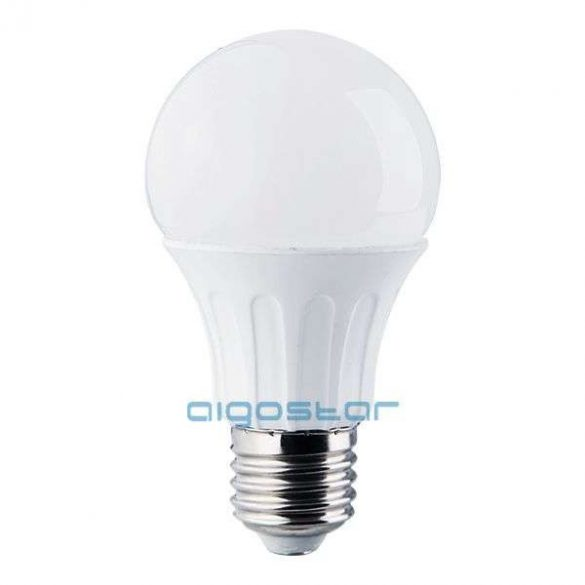 Aigostar LED izzó A60 E27 9W 280° Hideg fehér dimmelhető
