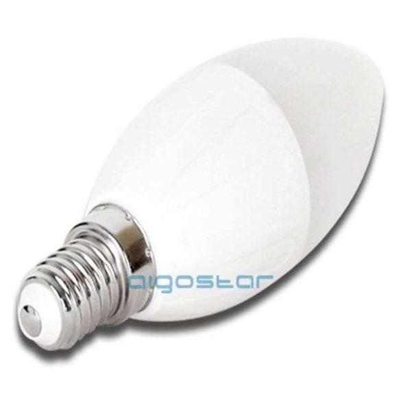 Aigostar LED izzó C37 E14 3W 270° Hideg fehér