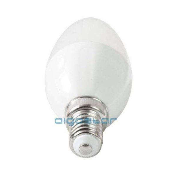 Aigostar LED izzó C37 E14 4W 270° Meleg fehér