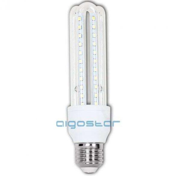 Aigostar Kukorica LED izzó 9W E27 Hideg fehér