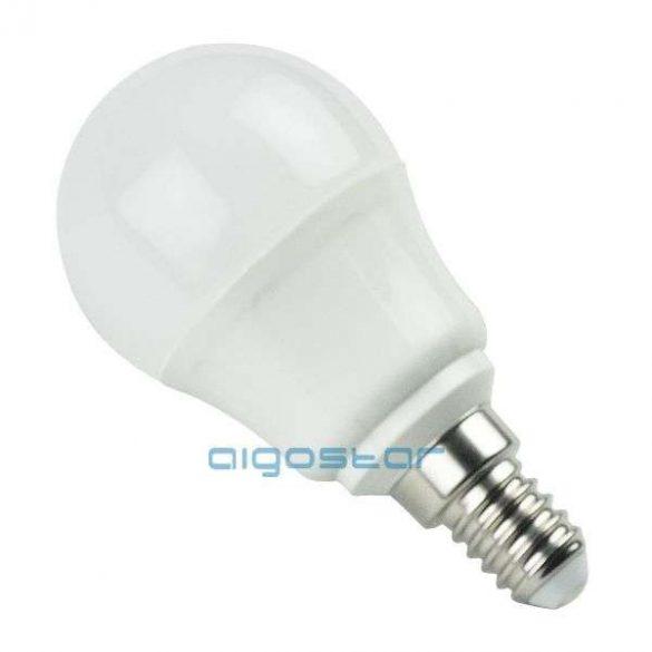 Aigostar LED izzó G45 E14 5W 280° Hideg fehér