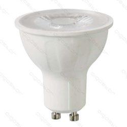 Aigostar LED izzó GU10 6W COB Meleg fehér