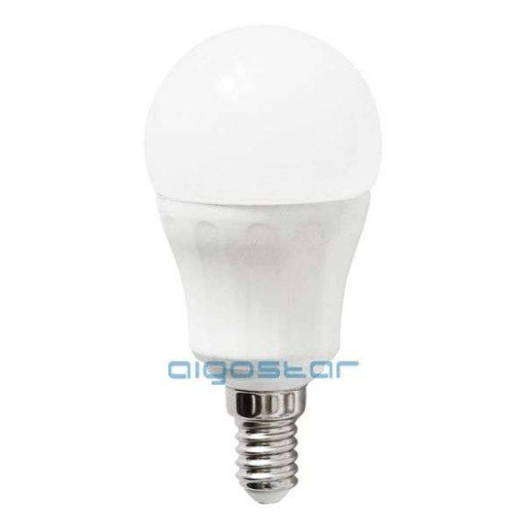 Aigostar LED izzó P45 E14 7W 180° Meleg fehér