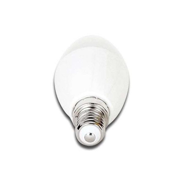 Aigostar LED izzó C37 E14 6W 270° Meleg fehér