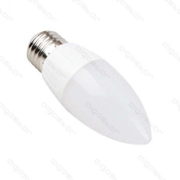 Aigostar LED izzó A5 C37 E27 9W Hideg fehér