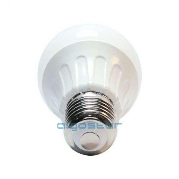 Aigostar LED izzó A60B E27 12W 280° A5S Hideg fehér mozgásérzékelős