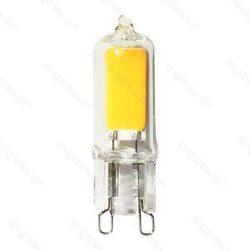 Aigostar LED izzó G9 2W Meleg fehér