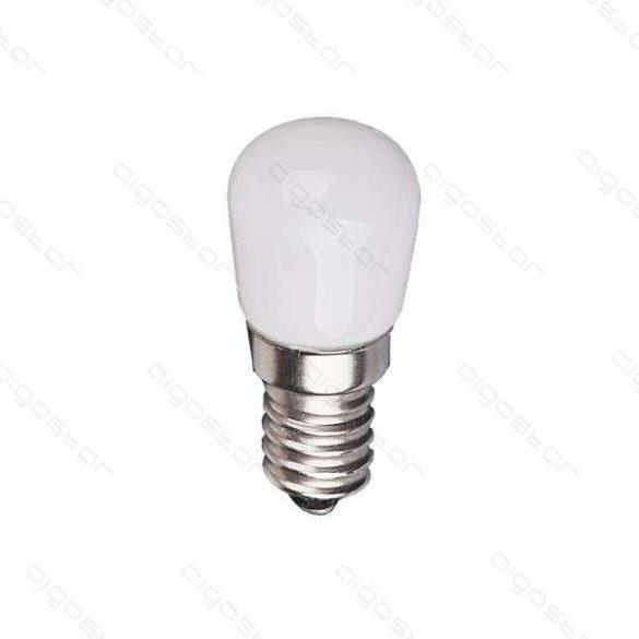Aigostar LED izzó T22 gömb 1,5W E14 Hideg fehér