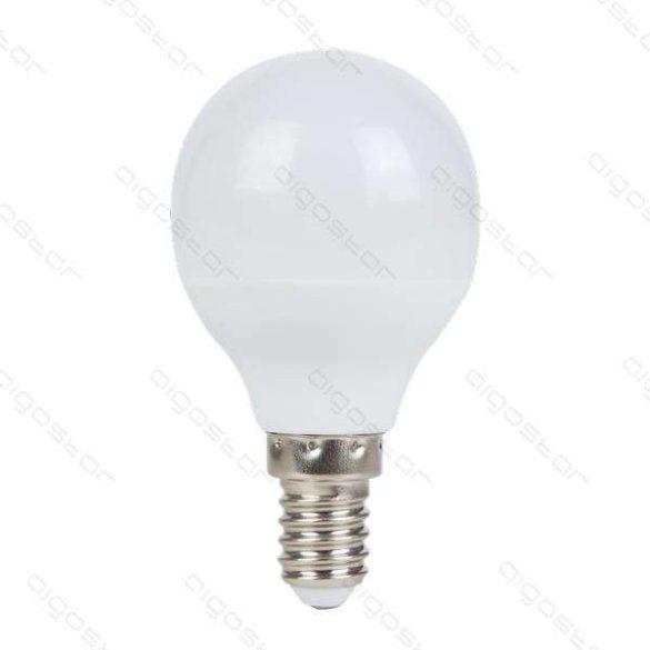 Aigostar LED izzó G45 gömb 3W E14 Természetes fehér
