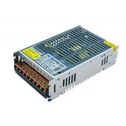 ADLER Led tápegység ADL-200-12 200W 12V fémházas