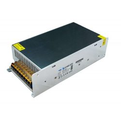 ADLER Led tápegység ADL-500-12 500W 12V fémházas