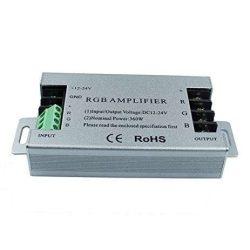 Jelerősítő RGB LED szalaghoz 360/720W Watt