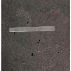 CONCRETE LINE WALL Beton Falilámpa 14W Antracit