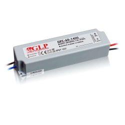 GLP Led tápegység GPC-60-C1400 58.8W 9-42V 1400mA