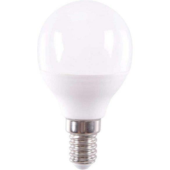 Greenlux LED izzó G45 E14 6W 220° Meleg fehér