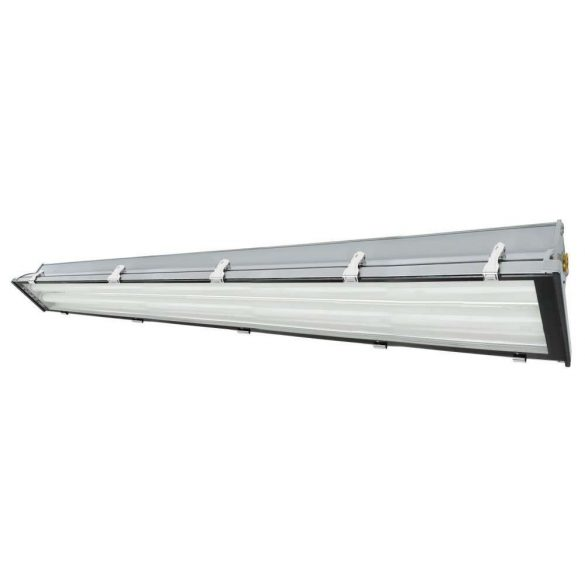 GREENLUX DUST metal LED 2xT8/150cm