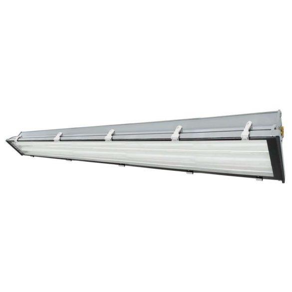 GREENLUX DUST metal LED 2xT8/150cm