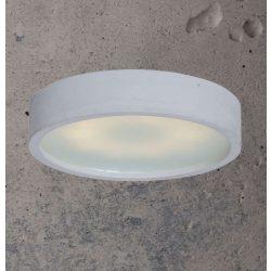 PLAN Beton Lámpa Szürke