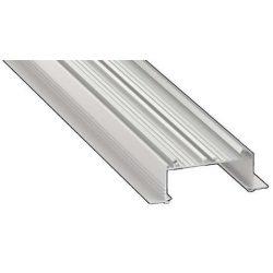 Led Alumínium Profil SORGA 2 méter Fehér